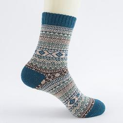 1pair Casual Mens Soft Thick Warm <font><b>Socks</b></font>