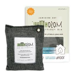 MOSO NATURAL 200g Air Purifying Bag Deodorizer - Car Closet