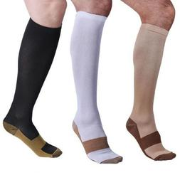 2019 new Copper Infused Compression <font><b>Socks</b></font