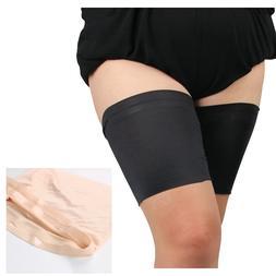 2019 Thigh Bands Summer Sexy High Elastic Thigh Slimmer Band