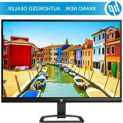 Hewlett Packard 27eb 27-Inch 16:9 IPS LED Backlit 1920x1080