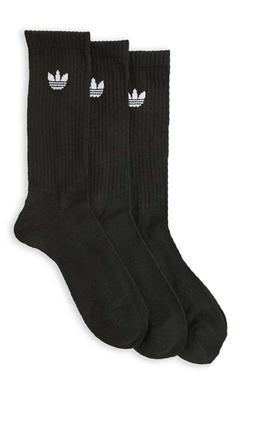 3 pair men s originals crew socks