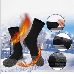 3 Pairs 35 Below Winter Warm Socks Aluminized Fiber Thermal