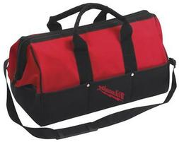 Milwaukee Elec Toold #48-55-3500 Large Contractor Bag