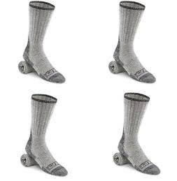 DICKIES Wool Boot Socks Work Cushion Sock Men's Large Moist