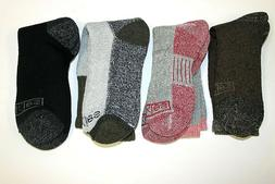 DICKIES Wool Boot Socks Work Cushion Sock Men's Large Moist