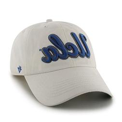 '47 NCAA Ucla Bruins Franchise Fitted Hat, White, Large