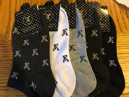 5 Pair Mens Designer Socks