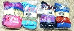 Loritta 5 Pairs Womens Winter. Crew Socks,One size