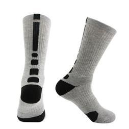 5pairs Mens Compression Socks Ankle Crew Socks Sports Runnin