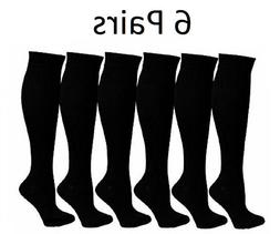 Compression Socks Support Stockings Mens Womens 10-20 mmHg
