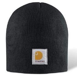 CARHARTT ACRYLIC BEANIE SOCK WATCH CAP HAT BEANIE NEW A205