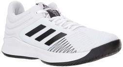 adidas Men's Pro Spark Low 2018 Basketball Shoe