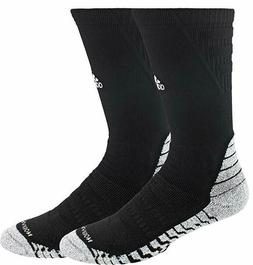 adidas Alphaskin Traxion Maximum Cushioned Crew Socks