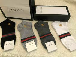Gucci Ankle Socks - Incredible ❤️❤️❤️👍!