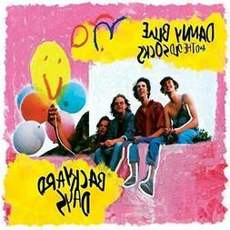 Backyard Days, Danny Blue and the Old Socks, Audio CD, New,
