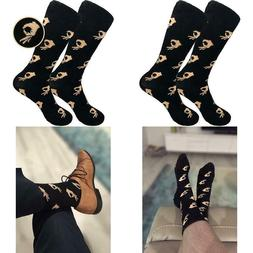 Balanced Co. Circle Game Meme Dress Socks Funny Socks Crazy