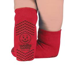 Bariatric Slipper Socks XXXL / 3XL Royal Blue or Red - Pack