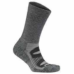 Balega Blister Resist Crew Socks For Men and Women  , Charco