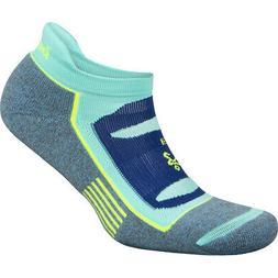 Balega Blister Resist No Show Running Socks - Ethereal Blue/