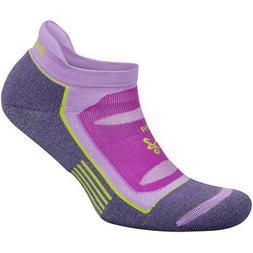 Balega Blister Resist No Show Running Socks - Ultra Violet/B
