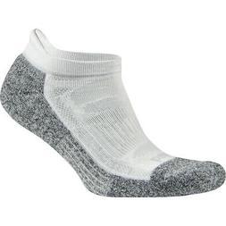 Balega Blister Resist No Show Running Socks - White
