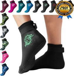 OFFER Bps High Cut Low Cut 3mm Neoprene Socks For Water Spor