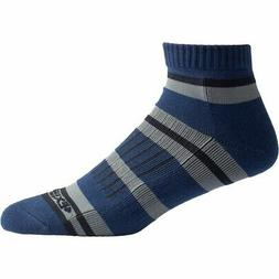 ExOfficio BugsAway Sol Cool Quarter Sock - Men's