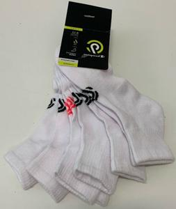 Champion C9 Women's Ankle Performance socks 4-Pair Size 8-12