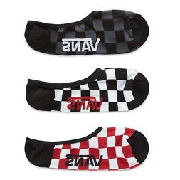 "Vans ""Classic Super No Show Socks"" 3-Pack  Unisex Sock Basic"