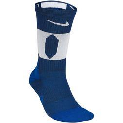Nike College Elite Basketball Dri-FIt Crew Socks SX7931 480