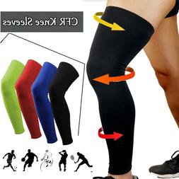 compression socks knee high support stockings leg