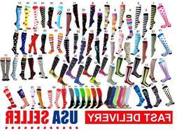 Compression Socks Women Men Running Medical 20-30 mmHG 27 CO