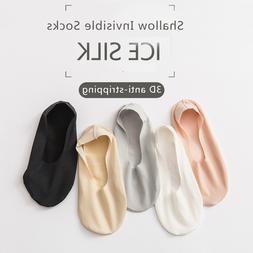 Cotton Ankle Women Invisible <font><b>Socks</b></font> <font