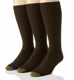 Gold Toe Cotton Fluffies 3-Pair Sock