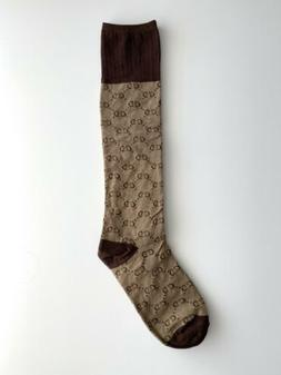 Cotton Socks Brown Unisex