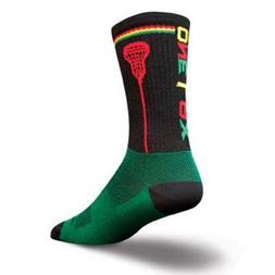 SockGuy Crew 6in One Lax Lacrosse Socks
