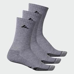cushioned crew socks 3 pairs men s