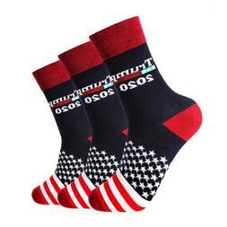 Donald Trump President Socks 2020 Make America Great Again R