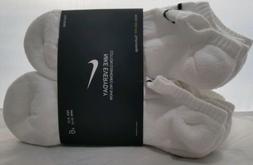 Nike Dri-Fit Performance Cotton Cushioned No Show Socks SX44