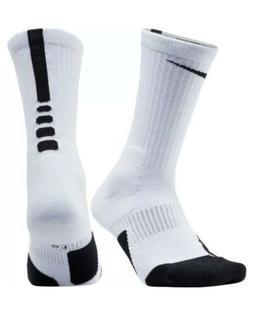 Nike Dry Elite 1.5 Crew Basketball Socks 1 pair Boys Size 3Y