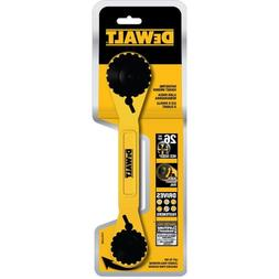 DEWALT - DWHT72610 - Twin Tec Adjustable Ratcheting Socket W