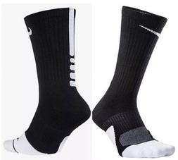Nike Elite 1.5 Cushioned Crew Basketball Crew Dri-Fit Socks