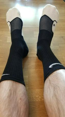 Nike Elite Basketball Crew Mens Style: SX3693-489 Size: OS