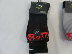 Nike Elite Basketball Fire Up Your Game Crew Socks SX8016-01