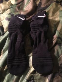 Nike Elite Socks Size Large