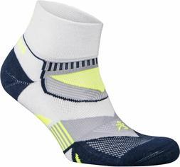 enduro quarter socks 8971 2672 white ink