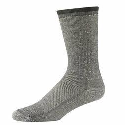 Wigwam F2322C - Merino Comfort Hiker Socks - Closeout Charco