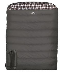 TETON Sports Fahrenheit Mammoth 0F Queen Size Sleeping Bag;