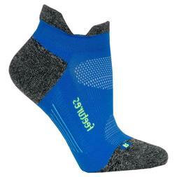 Feetures Elite Light Cushion Sock - No Show Tab   SKU: E5015
